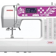 Машинки швейные - Janome 3700 фото