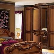 Спальня Александрина фото