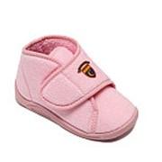 Детские ортопедические ботиночки на липучке фото