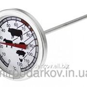 Термометр пищевой механический для мяса M89 417 фото