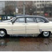 Прокат, аренда автомобилей «ЗиМ» ГАЗ-12 фото