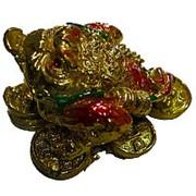 Лягушка сувенирная 4226 фото