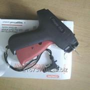 Игловые пистолеты для бирок фото