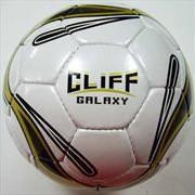 Мяч футбольный №4 CLIFF GALAXY фото