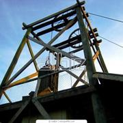 Системы наземного контроля бурения скважин. Произвотстао приборов геодезических, геофизических и запасные части к ним. фото