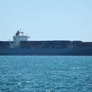 Логистика морского транспорта фото
