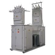 Подстанции трансформаторные комплектные, Комплектные трансформаторные подстанции (КТП) киоскового типа фото
