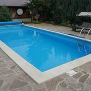 Защитные накрытия для бассейнов Shield фото