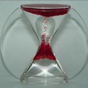 Жидкостные песочные часы / антистрессы фото