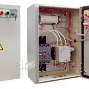 Шкаф контрольно-пусковой до 250 кВт ШКП-250 - фото