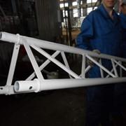 Антенная мачта: серия «Вымпел-3», Тип «В-3», Высота- до 45.0 м фото