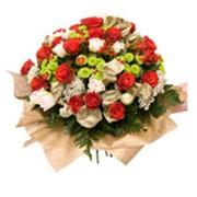 Доставка цветов по Сочи фото
