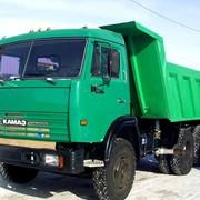 КамАЗ 65115 самосвал карьерный с капремонта, ДВС евро-1. фото