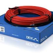 Кабель нагревательный Deviflex фото