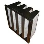 Угольные фильтры EfiCell фото
