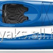 Wilderness Systems Zephyr - морской игровой каяк для небольших походов и дневного туризма фото