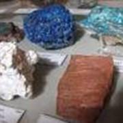 Сульфаты,химический состав фото