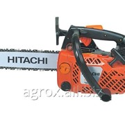 Бензиновая пила Hitachi CS30EH фото