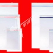 Пакет с замком тип струна ( ZipLok ) 100*120 фото