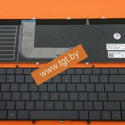 Клавиатура для ноутбука Dell Adamo 13, 13-A101 Series Black с подсветкой клавиш TOP-73431 фото