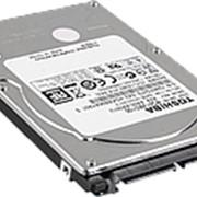 "Жесткий диск HDD 2.5"" Toshiba MQ01ABD100 SATAII 1Tb 2.5"" 5400 rpm 8Mb фото"