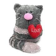 Gulliver Кото-фей с сердцем (40-DN16-0146) фото