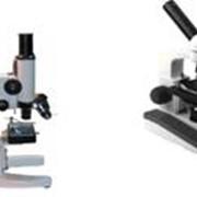 Микроскопы «Техника-осеменатора-1», «Техника-осеменатора-3» фото