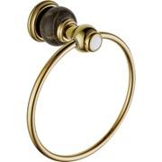 Полотенцедержатель-кольцо (bronze) фото