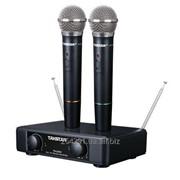 Беспроводная микрофонная система Takstar TS-2200 фото
