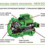Регулировка производительности для холодильных компрессоров 4JE-15...6FE-50 bitzer, 302 355 33 фото