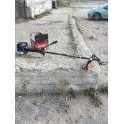 Мотокоса Штенли Демон Блэк 3500 +5 подарков фото