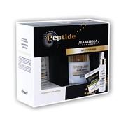 Подарочный набор (крем-основа + гель-активатор), линия Peptide Вакцина молодости для зрелой кожи фото