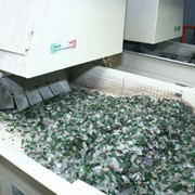 Утилизация тары и упаковки из стекла фото