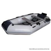 Прокат надувной лодки ПВХ фото
