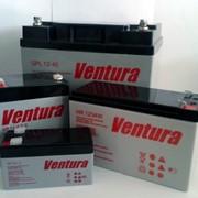 Аккумуляторная батарея Ventura GPL 12-65 фото