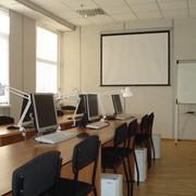 Аренда классов для семинаров, тренингов. Аренда компьютерного класса фото