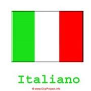 Курсы иностранных языков, Итальянский фото