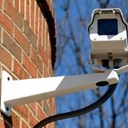 Монтаж и наладка систем видеонаблюдения фото