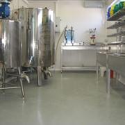 Молочный мини завод фото