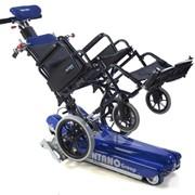 Лестничный гусеничный подъемник для инвалидов LG 2004 фото