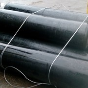 Устройство отбойное резиновое 400х200х2000 для причалов Арктика фото