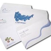 Логотип,печать на конвертах,Харьков, Украина, Цена, фото