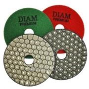 Алмазный гибкий шлифовальный круг DIAM Dry-Premium 50 фото