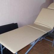 Массжный стол с изминением угла наклона туловища фото
