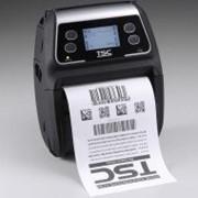 Мобильный принтер TSC Alpha-4L BlueTooth+LCD 99-052A001-50LF фото