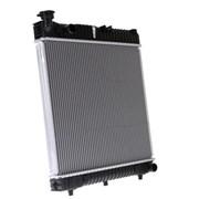 Радиатор охдаждения Mercedes T1/T2 bus (208D-410D) - D7M001TT / NRF 507665 фото