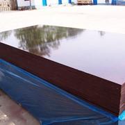Фанера Ламинированная Китай 2500х1250х21мм Класса фото