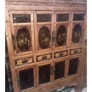 Китайский шкаф фото