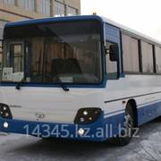 Пригородный автобус DAEWOO BS106A фото