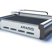 Станок с оптоволоконным лазерным источником LTC75-500 фото